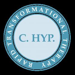 C. Hyp Logo über die Marisa Peer Methode RTT
